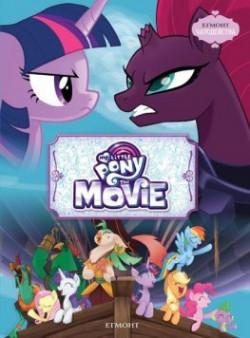 Малкото пони: Филмът/ Чародейства