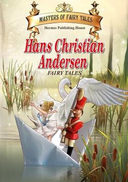 Hans Christian Andersen (Masters of Fairy Tales)