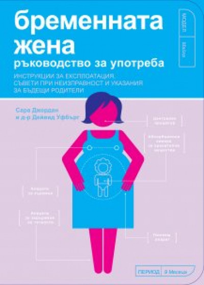 Бременната жена: ръководство за употреба