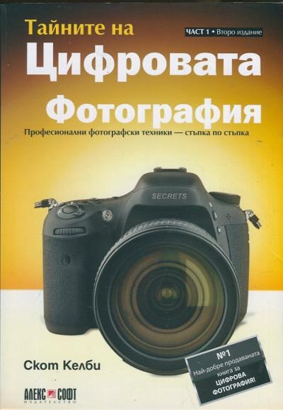 Тайните на цифровата фотография – част 1