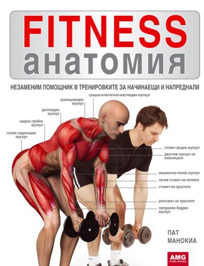 Fitness анатомия