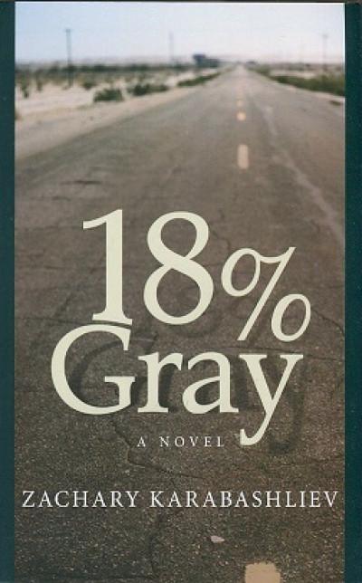 18% Gray