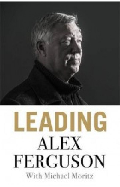 Leading. Alex Ferguson
