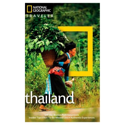 National Geographic Traveler: Thailand