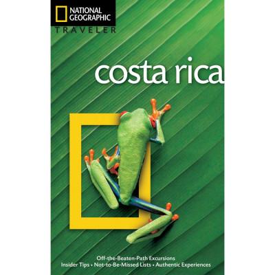 National Geographic Traveler: Costa Rica