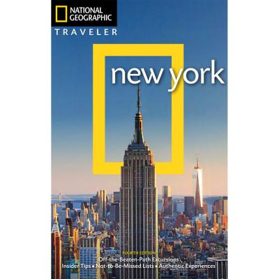 National Geographic Traveler: New York