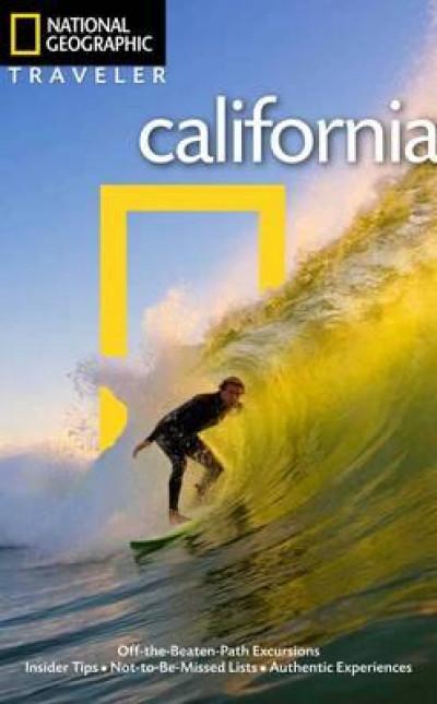 National Geographic Traveler: California