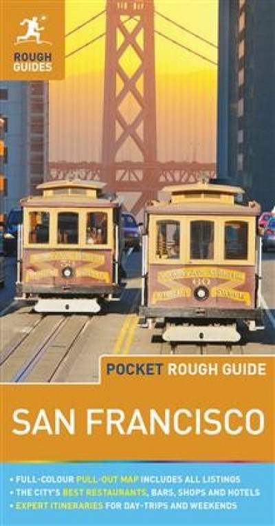 Pocket Rough Guide to San Francisco