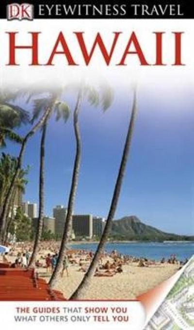 DK Eyewitness Travel: Hawaii