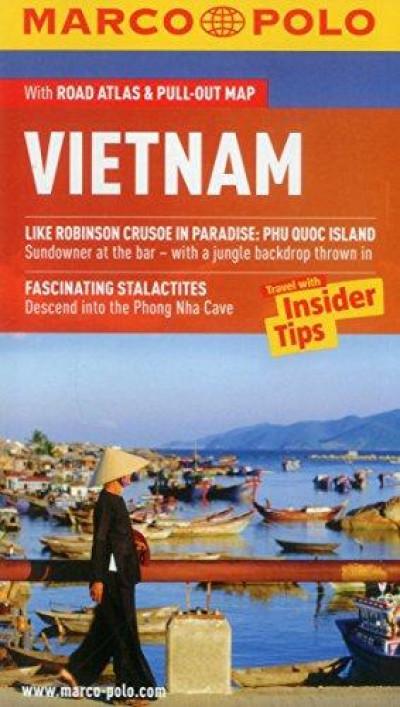 Marco Polo Guide: Vietnam