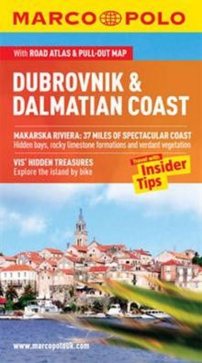 Marco Polo Guide: Dubrovnik and Dalmatian Coast
