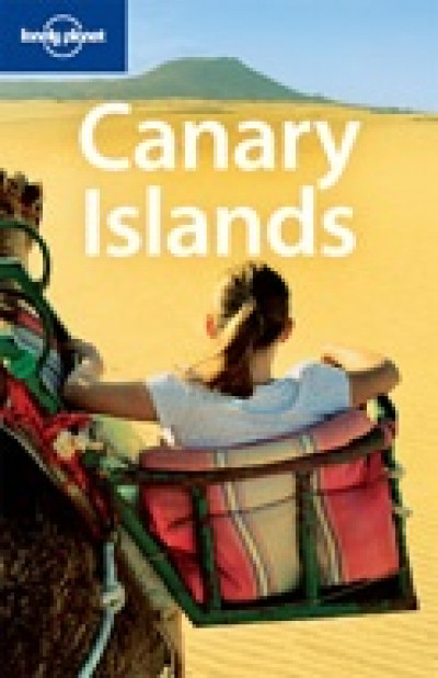Lonely Planet: Canary Islands