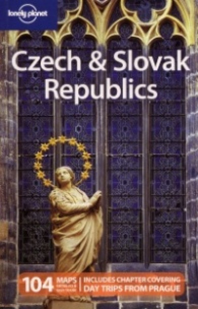 Lonely Planet: Czech & Slovak Republics