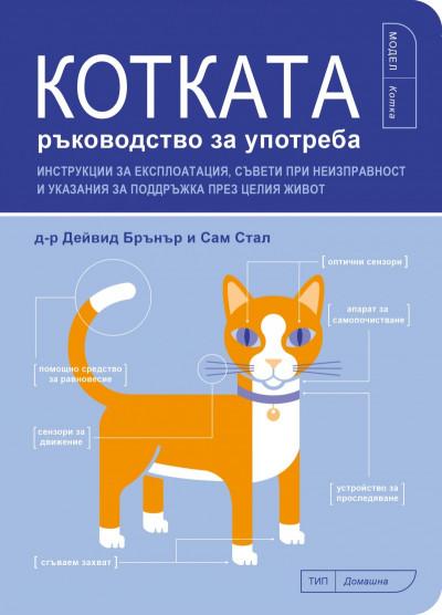 Котката – ръководство за употреба